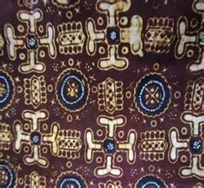 Desain Motif Batik – Zat Warna Alami | Desain Batik |Desain Batik ...